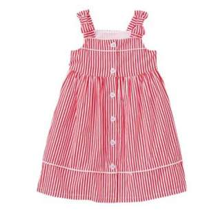 *3T* BN Gymboree Striped Dress for little girl