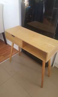 Mini study table