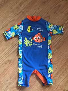 swimsuit for baby boy