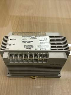 Omron Power Supply Unit S82K-10024