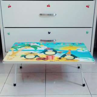 Kid Foldable Table