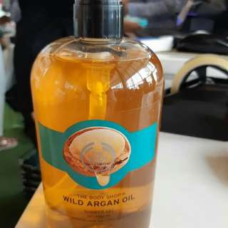Exp 2020. Ada argan + mango. 750 ml