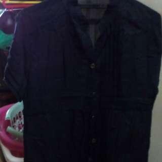 Tunik black