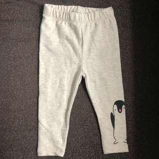 Preloved Baby GAP pants