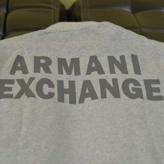 Armani Exchange Pull Over/Sweater - Brand New