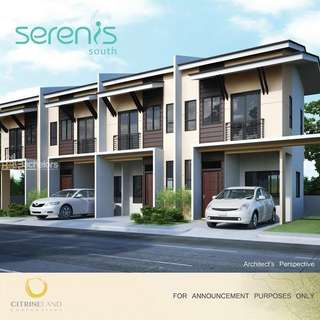 2Storey Townhouse in Lapulapu City