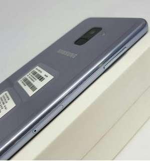 Samsung Galaxy A8 Plus. Bisa cicilan tampa kartu kredit