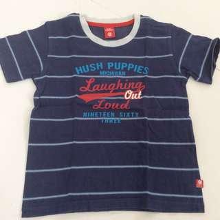Hush Puppies Shirts