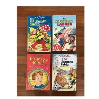 Enid Blyton Collection Books