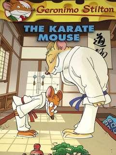 Geronimo Stilton- The Karate Mouse