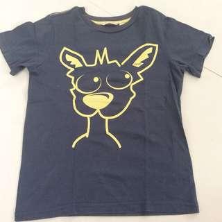 Fox Kids Shirts