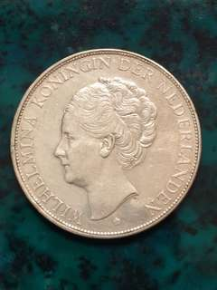 1929 old coin