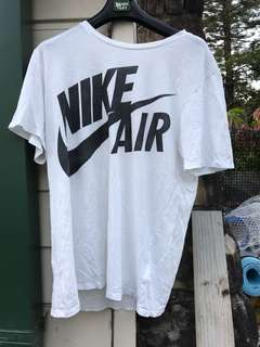 Nike Air Shirt Large