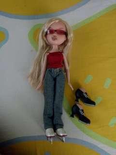 Authentic Bratz doll