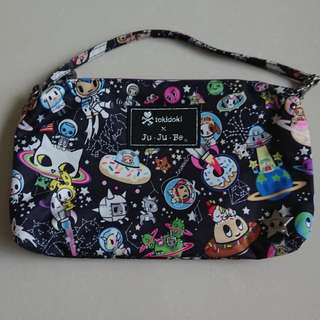 EUC Jujube Space Place Be Quick