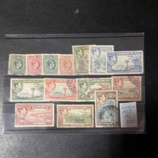 Jamaica 1938