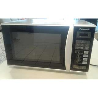 (Not functioning) Microwave Panasonic NN-ST342M