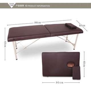 Foldable Massage Bed
