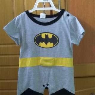 Batman Set Outfit