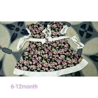 Baby Girl Dress #20under