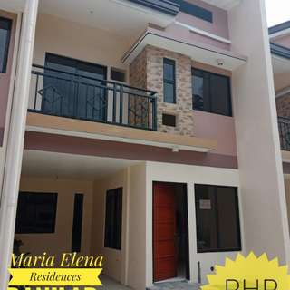 READY FOR OCCUPANCY House and Lot in MANDAUE CITY ❤️😊