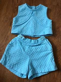 GINGERSNAP GIRL's clothes