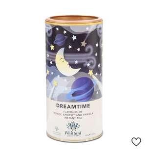 Whittard - Dreamtime Instant Tea 450g