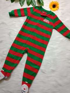 Carter's Christmas Costume
