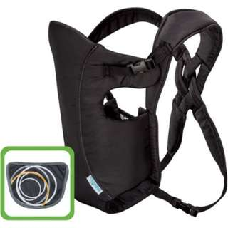 """Baby Carrier from """"Curious Baby"""""""