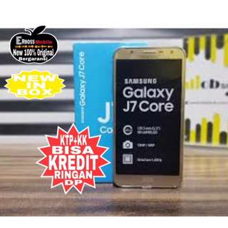 Kredit Low Dp Samsung J7 Core Resmi-Promo Ditoko ktp+kk bisa wa081905288895