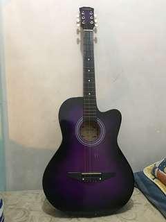 Guitar (90%New)