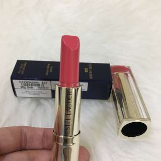 Like New 98% Estee Lauder Pure Color Love Lipstick 250 Radical Chic