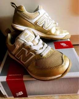 New Balance kid's shoes KS574