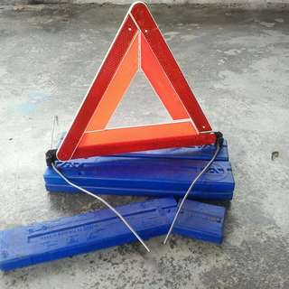 Hazard Triangle🔺