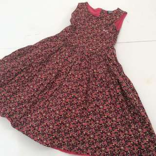 Mossimo Kids Floral Dress
