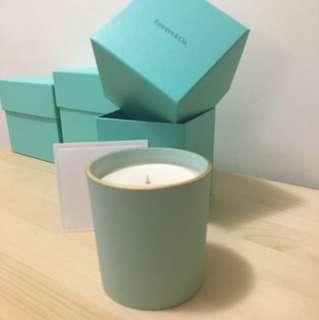 Tiffany香氛蠟燭