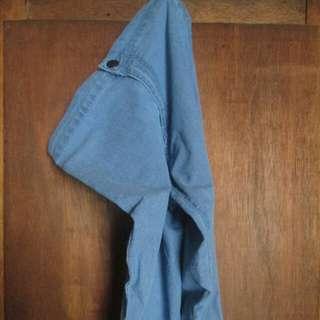 High Waisted Jeans (Joni)