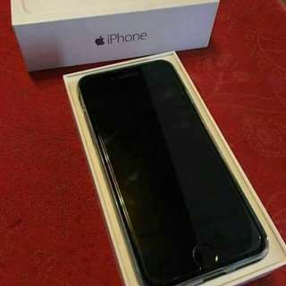 apple iphone 6 plus gray 64GB