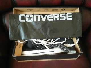 Converse original Black and white