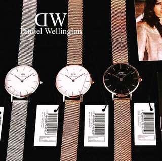 !sale! Daniel wellington all type