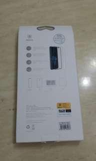 iPhone X 黑框 玻璃 保護貼