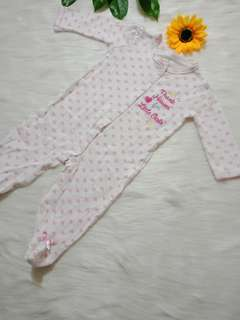 Baby Starter Body Suit