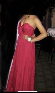Truese dress