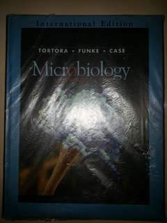 Microbiology An Introduction 8th Ed.