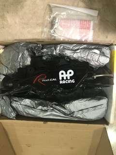 AP Racing CP8530 Radi-Cal Brakes VW