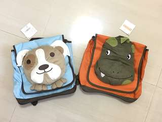 BN Gymboree Toddlers Bags