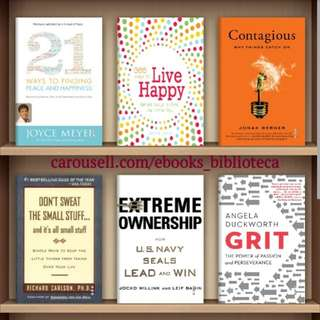 (Ebook Collection) Non Fiction Ebooks 2