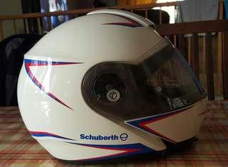Helmet Schuberth C3 Pro