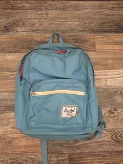 Hershel Backpack Blue