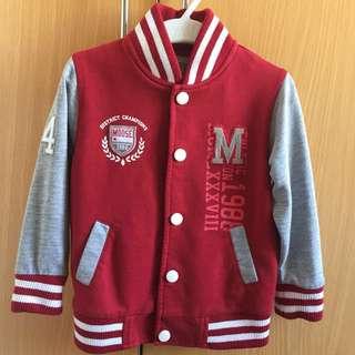 Moose Gear Jacket for Toddler